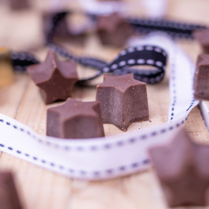 Iced Chocolates
