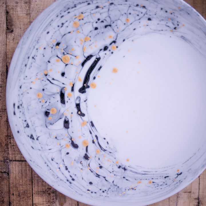 Watercolour Plates
