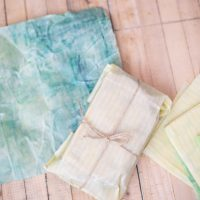 Beeswax Wraps